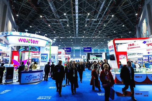 上海国博行业展会