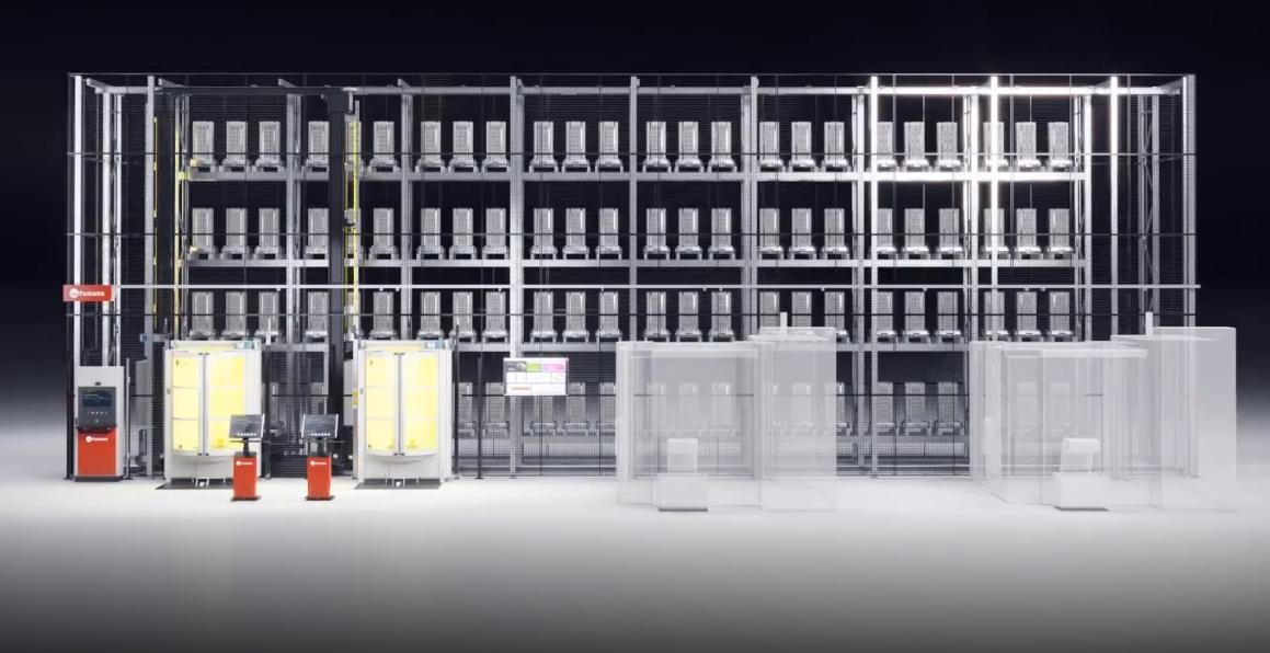 FMS柔性制造单元系统-助力中国制造业升级